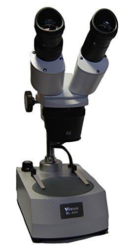Black Vixen Optics 2114 Microshot 700 Stereo Microscope