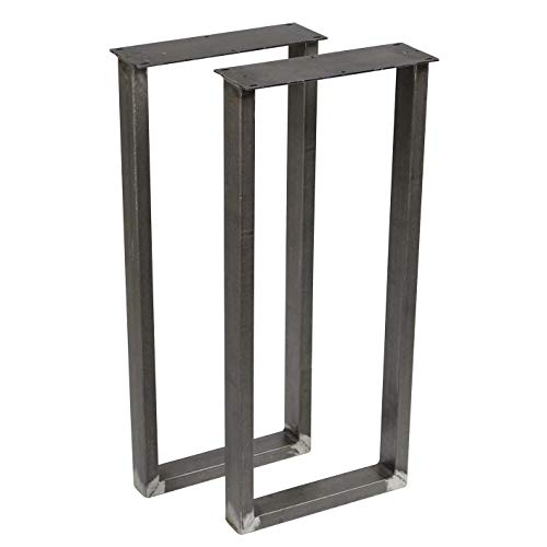 Rusty Design W5033B2 Console table U legs, 1 ()