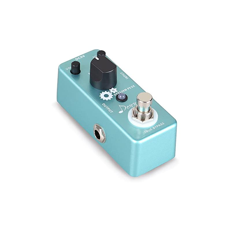 Donner Guitar Stylish Fuzz Traditional R