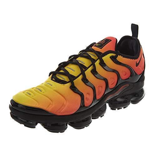 Vapormax Fitness 006 Or Black Uomo da Scarpe total Plus Black Air Multicolore Nike 4q5RTw