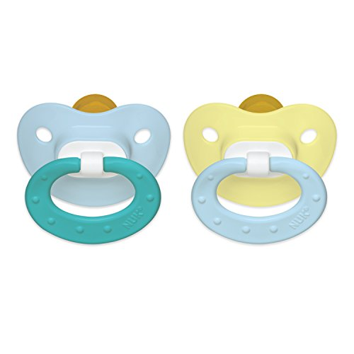 nuk-juicy-puller-latex-pacifier-in-assorted-colors-0-6-months-colors-may-vary