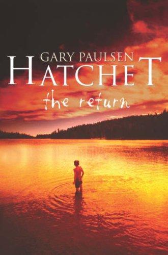 Download Hatchet ebook