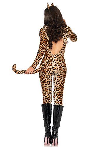 Leg Avenue Women's 3 Piece Cougar