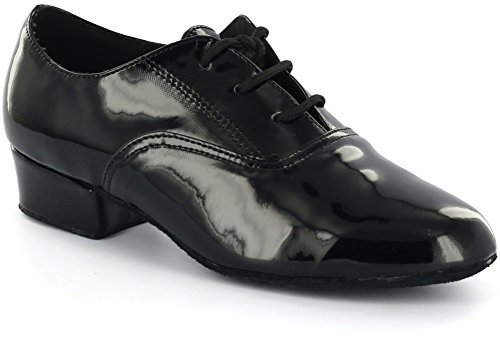 AlmaDanza Boy's Standard Dance Shoes