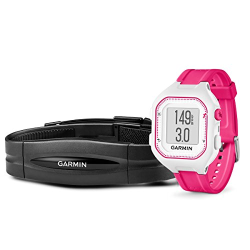 garmin-forerunner-25-bundle-with-heart-rate-monitor-small-white-and-pink