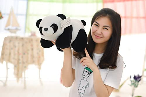 ToynJoy Premium Quality Cute Plush Soft Panda Bear (Medium)
