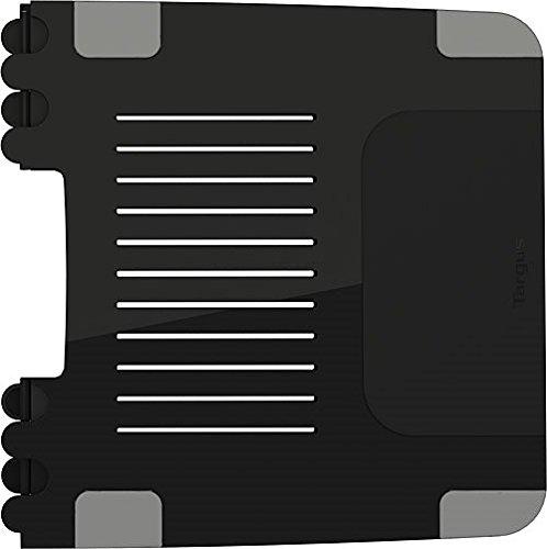 Targus Compact Laptop Desk AWE56US-Black with Gray by Targus (Image #4)