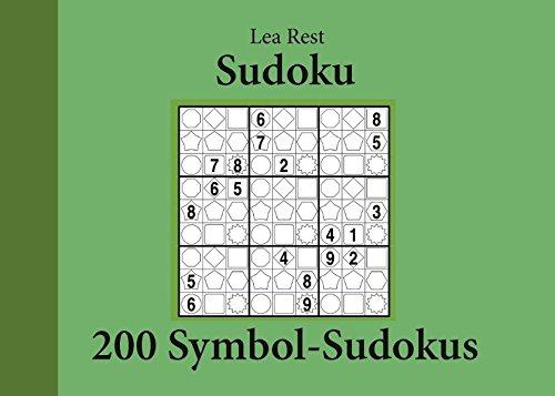Sudoku: 200 Symbol-Sudokus