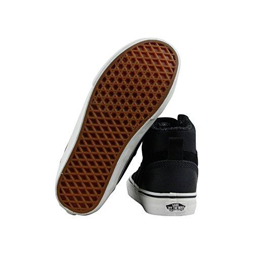 Zapatillas De Deporte Con Cordones En La Parte Superior De Vans Era Hi Para Hombre