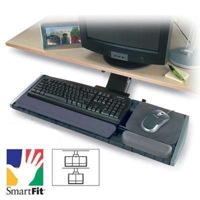 Kensington SmartFit 60718 Fully Adjustable Keyboard Platform