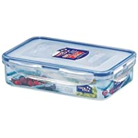 Lock & Lock Airtight Rectangular Food Storage Container