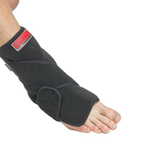 Venture Heated Clothing SH-75 Heated Ankle Wrap by Venture Heated - Ventura Mall Shopping