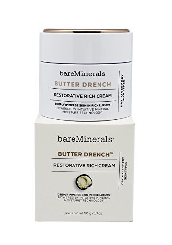 Bare Minerals Face Cream - 2
