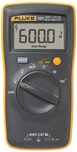 Fluke 101 Multimeter Equipment Industrial