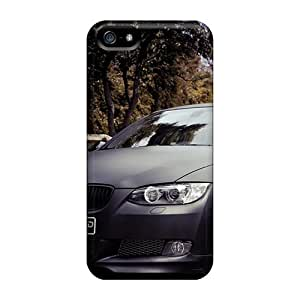 New Diy Design Bmw For Iphone 5/5s Cases Comfortable For Lovers And Friends For Christmas Gifts