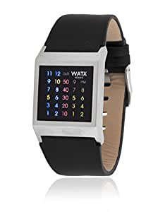 Watx Reloj de cuarzo Unisex RWA0853  35 mm
