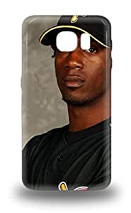 Durable Protector Case Cover With MLB Pittsburgh Pirates Andrew McCutchen #22 Hot Design For Galaxy S6 ( Custom Picture iPhone 6, iPhone 6 PLUS, iPhone 5, iPhone 5S, iPhone 5C, iPhone 4, iPhone 4S,Galaxy S6,Galaxy S5,Galaxy S4,Galaxy S3,Note 3,iPad Mini-Mini 2,iPad Air )