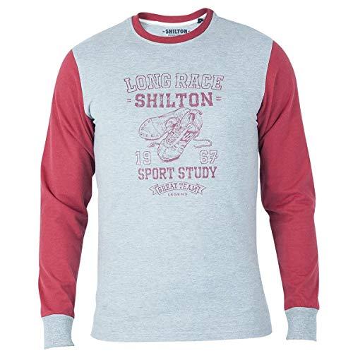 T Study Sport T Orange Orange T Study Study shirt Sport shirt shirt Sport ZxOpOwgq
