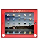 Headcase Etch A Sketch Hard Case for iPad 2 (RSI-162-2)