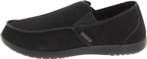 Nero Donna Crocs Sabot black black sandali RZYg1twq8