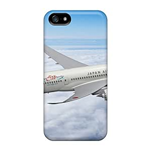 Ideal Phonedecor Case Cover For Iphone 5/5s(boeing 787 Dreamliner), Protective Stylish Case