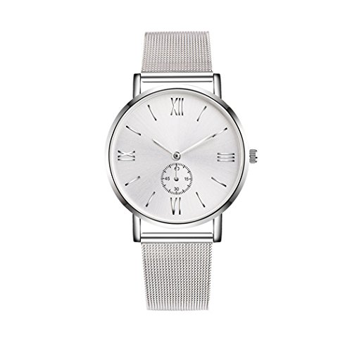 Women Quartz Watches COOKI Clearance Female Watches on Sale Cheap Lady Watches Stainless Steel Watch-H88