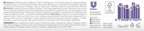 Zendium Zahnpasta Sanftes Weiss (1 x  75 ml)