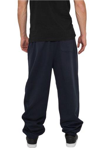 pour Umstand Classics sport Bleu Bleu de Pantalon marine large femme Urban 1YRHqx