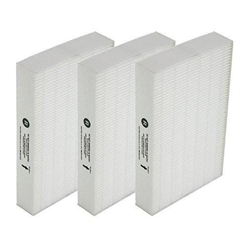 honeywell 20 x 25 x 4 air filter - 7