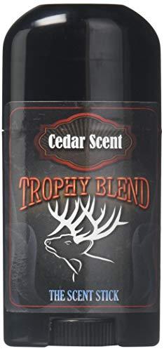(Trophy Blend Cedar Scent Stick )