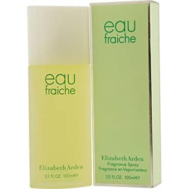 Elizabeth Arden Eau Fraiche - Agua de toilette, 100 ml