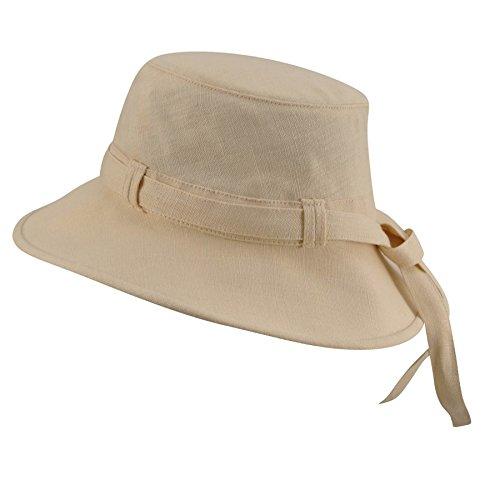 Tilley-Banded-Hemp-Hat