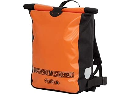 Amazon.com: Ortlieb Messenger Bag Classic, color naranja y ...