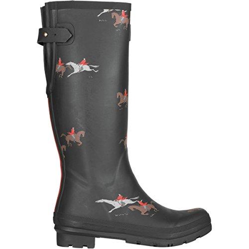 Olive Rain Horse Ajusta Boot Joules Women's xSnRqE6F