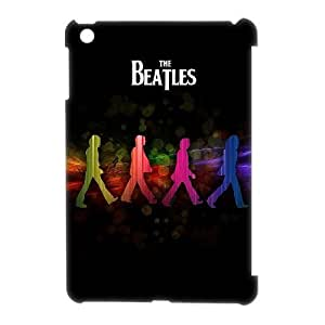 C-EUR The Beatles Pattern 3D Case for iPad Mini