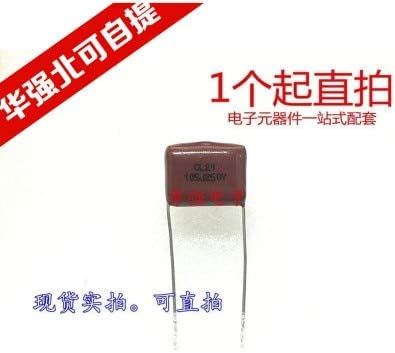 Cable Length: DS18B20 Computer Cables Yoton CBB Capacitor 250V105J P=15MM Pitch CL21