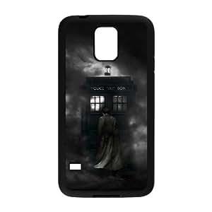 DIYYuli(RM) The Unique Printing Art Custom Fashion Doctor Who Hard Case for SamSung Galaxy S5 I9600 - KkUi728444