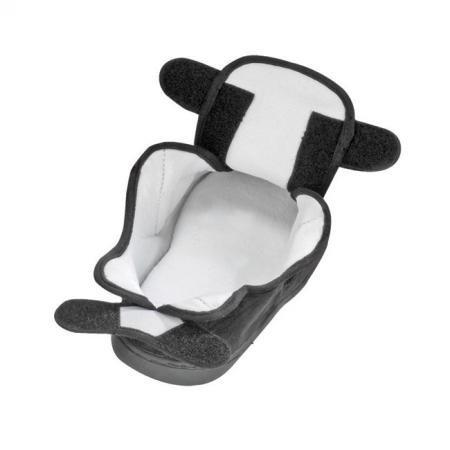 Easylife Black XL All Day Memory Foam Comfort Custom Fit Shoes Pair Feet Black XL P03o0V