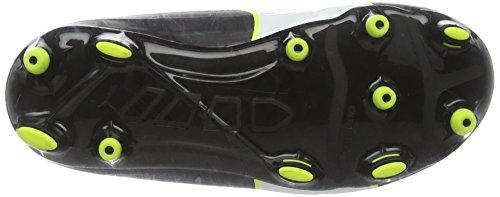 Compétition Mixte Yellow Evotouch safety Chaussures 3 Fg white Noir Puma Jr 01 black Football De Enfant 8BAw4qnS0