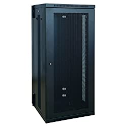 Tripp Lite Srw26us Wall Mount Rack Enclosure Server Cabinet - 19