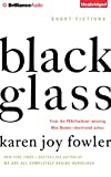 img - for Black Glass: Short Fictions book / textbook / text book