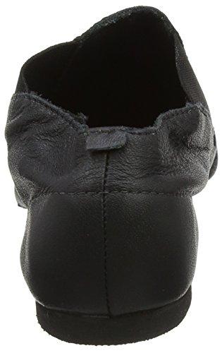 So Danca Jze40, Chaussures de Danse Moderne Et Jazz Femme Noir