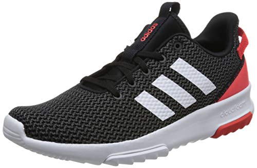 hirere ftwwht ftwwht Adidas Tr Cloudfoam cblack Running Scarpe Cblack Uomo hirere Racer Nero 71qP7S