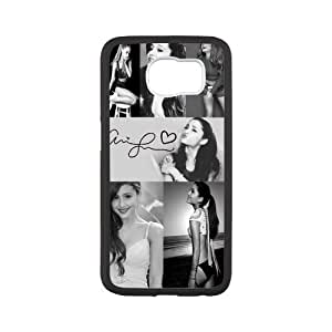 Zyhome Galaxy S6 Anime Sword Art Online Pattern Case Cover for Samsung Galaxy S6 (Laser Technology)