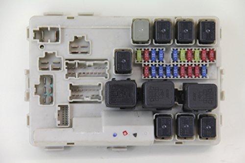 infiniti-g35-04-coupe-multiplex-fuse-block-284b7aq006-284b7-aq01b-284b7-aq016