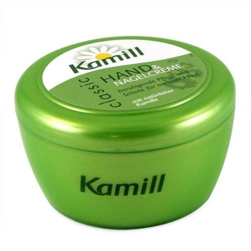 Kamill Hand Nail Creme 250ml cream by Kamill