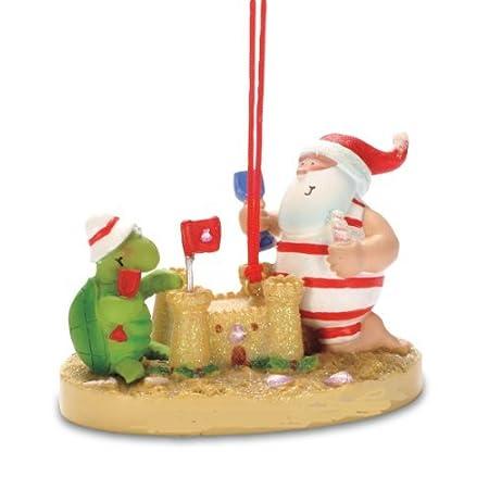41JemNfKUHL._SS450_ Beach Christmas Ornaments and Nautical Christmas Ornaments