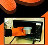 Heat Resistant Gloves Heat Resistant Silicone
