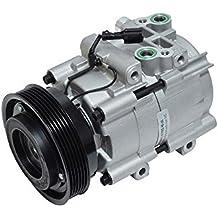 RYC Remanufactured A/C Compressor Hyundai Tucson V6 2.7L 2656cc 2006-2009 10362130