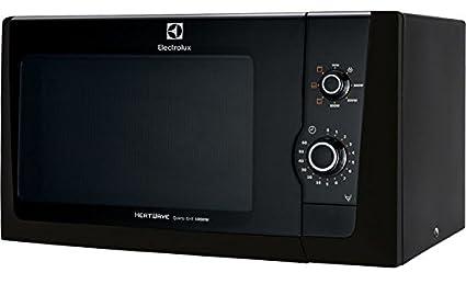 Electrolux EMM21150K Encimera 21.23L 800W Negro - Microondas ...